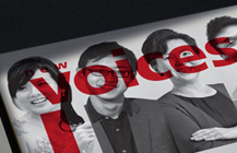 Literary Arts: New Voices of Singapore 2014