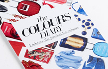 The Colours Diary