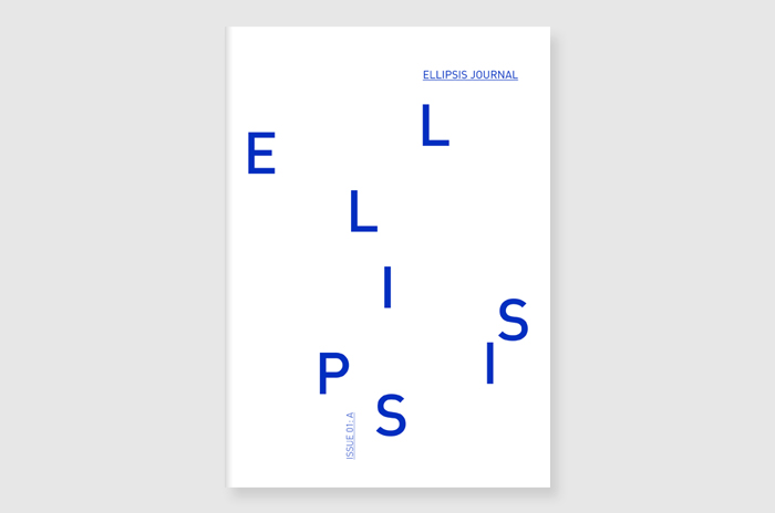 ellipsis journal