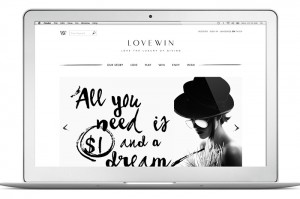 Lovewin Website
