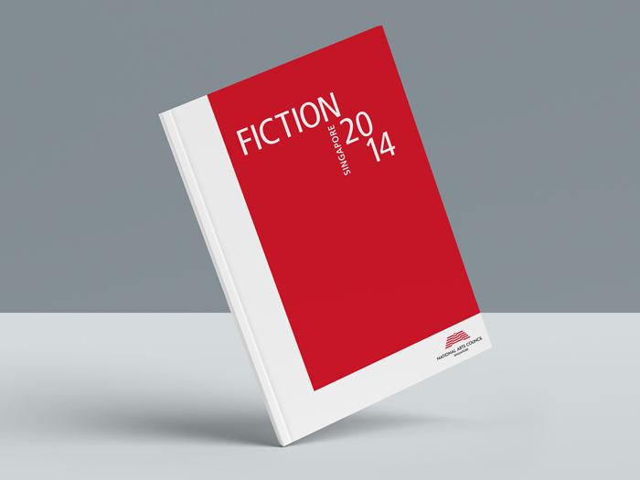 INSIDEOUT Works – National Arts Council Fiction Publication