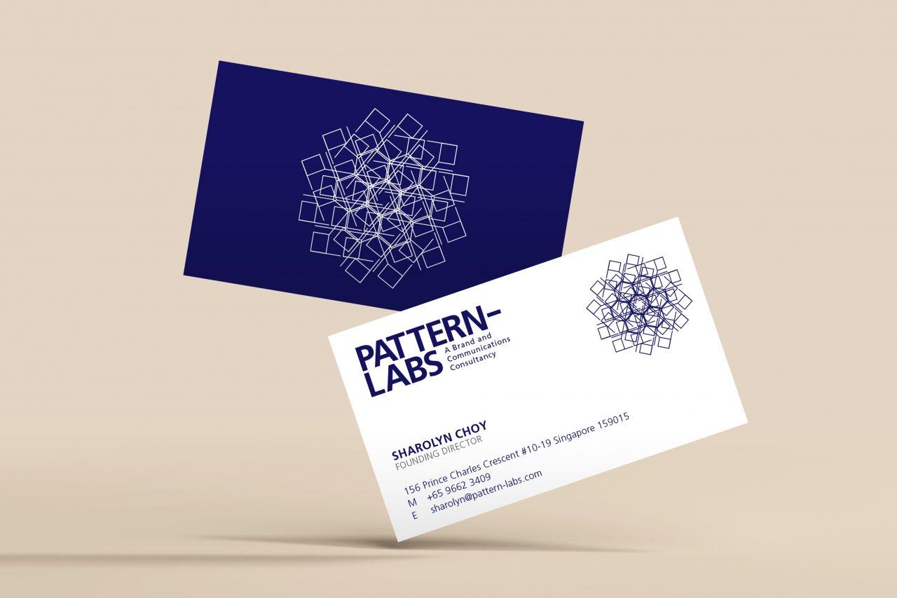 INSIDEOUT Works – Patternlabs Branding